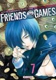 Mikoto Yamaguchi - Friends Games T07.