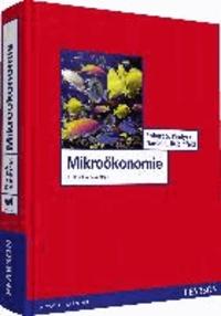 Mikroökonomie.