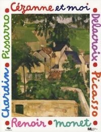 Mila Boutan - Cézanne et moi.