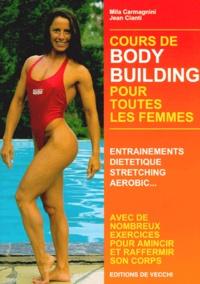 Deedr.fr COURS DE BODY BUILDING POUR TOUTES LES FEMMES. Guide complet de culturisme Image