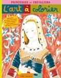 Mila Editions - Princesses et chevaliers.