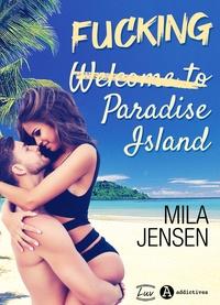 Mila Jensen - Fucking Paradise Island (teaser).