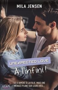 Téléchargez les livres sur iPad mini Unexpected Love (Litterature Francaise) par Mila Jensen