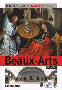Mila Magistri - Les musées royaux des Beaux-Arts - Bruxelles. 1 DVD