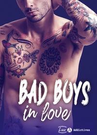 Mila Marelli et Ana Scott - Bad Boys in Love.
