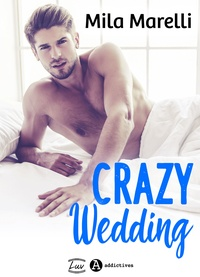 Mila Marelli - Crazy Wedding (teaser).