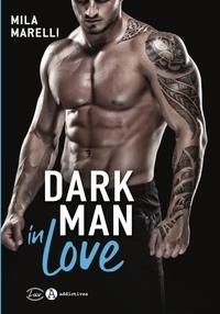 Téléchargement de livres audio italiens Dark man in love