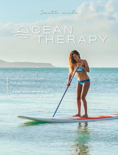 Mila Santa - Ocean Therapy.