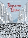 Milad Nouri - Bienvenue en Chine.