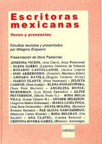 Milagros Ezquerro - Escritoras mexicanas.