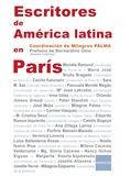 Milagros Palma - Escritores de América latina en Paris - Edition en langue espagnole.