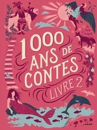Milan - 1 000 ans de contes - Livre 2.
