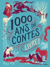 Milan - 1000 ans de contes - Livre 1.