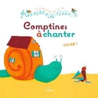 Milan - Comptines à chanter - Volume 1.