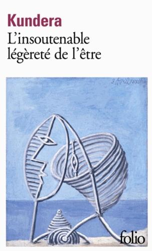 Kundera L'insoutenable Légèreté De L'être