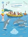 Milan - Les dauphins - Autocollants.