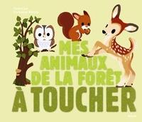 Milan - Mes animaux de la forêt à toucher.