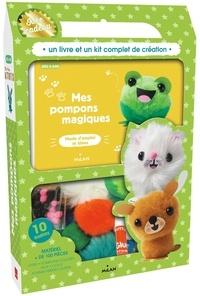 Feriasdhiver.fr Mes pompons magiques - Modes d'emploi et idées Image