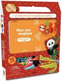 Milan - Mon zoo magique.
