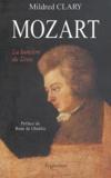 Mildred Clary - Mozart - La lumière de Dieu.