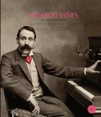 Mildred Clary - Ricardo Viñes - Un pèlerin de l'Absolu. 1 CD audio