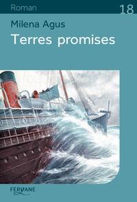 Feriasdhiver.fr Terres promises Image