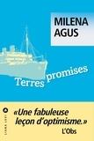 Milena Agus - Terres promises.