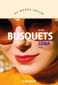 Milena Busquets - Gema.