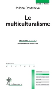 Milena Doytcheva - Le multiculturalisme.