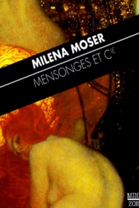 Milena Moser - .