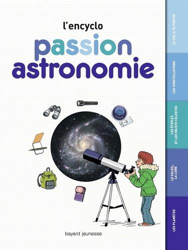 Milène Wendling et Denise Bazin - Passion astronomie.