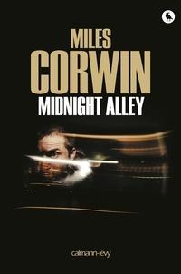 Miles Corwin - Midnight Alley.
