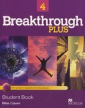 Miles Craven - Breakthrough Plus 4 - Student's Book.