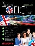 Miles Craven - Pass the TOEIC Test. 1 CD audio MP3