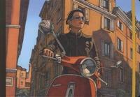 Miles Hyman - Rome.