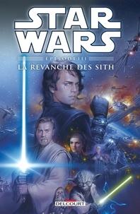 Miles Lane - Star Wars - Episode III - La Revanche des Sith.