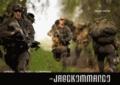 Militär 02. Speed Action Surprise - Das Jagdkommando.
