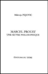 Milivoje Pejovic - .