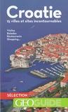 Miljenko Jurkovic et Nicolas Peyroles - Croatie - 15 villes et sites incontournables.