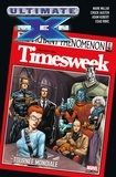 Millar et Chuck Austen - Ultimate X-Men Tome 2 : Tournée mondiale.