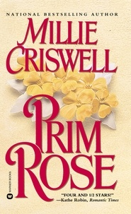 Millie Criswell - Prim Rose.