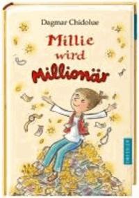 Millie wird Millionär.