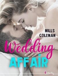 Mills Coleman - Wedding AFFAIR - TEASER.