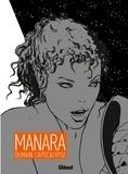 Milo Manara - Demain l'apocalypse.