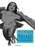 Milo Manara - Giuseppe Bergman  : Aventures mythologiques.