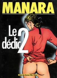Milo Manara - Le déclic Tome 2 : .