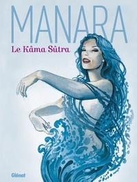 Milo Manara - Le Kâma Sûtra.