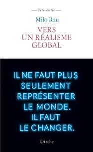 Milo Rau - Vers un réalisme global.