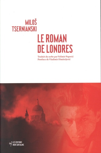 Le roman de Londres