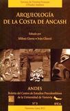 Milosz Giersz et Iván Ghezzi - Arqueología de la costa de Ancash.